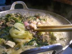 九州産のお野菜た〜っぷり♪うまうまでプルプル(・∀・)
