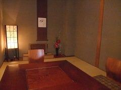 落ち着いた個室で接待やプライベートに最適です!