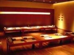 大宴会場では最大50名様までの宴会がご用意できます。