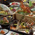 日本料理・会席・歓送迎会と手の届く贅沢をどうぞ!