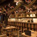 [伝統空間]博多織を装飾したクラシカルな個室は8名様〜OK