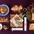 ■『還暦』のお料理に…■『お祝い膳』(要予約)5,000円〜(税抜)