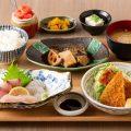 ■人気の『選べるセットメニュー』はメイン料理2品を選べます!