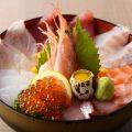 『喜水丼』1日30食限定!980円(税別)