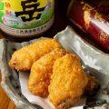 【名物料理】お酒に良く合うメニューや九州の郷土料理も
