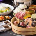 【焼肉宴会】佐賀牛を心ゆくまで食べられるコースをご用意