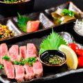 【牛タン定食】国産牛のタンステーキをリーズナブルに楽しめる
