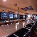 <洋船 ラ・ベル・エポック>船上バーで少し贅沢な時間を