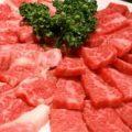 美味しくて安心、安全な九州産黒毛和牛を使用してます。