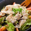 宗像・玄海産の自然豊かな土地で育った美味しい新鮮野菜を使用