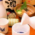 福岡の地酒もございます。