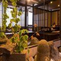 和情緒溢れる個室空間は宴会のみならずご接待にも最適です