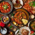 韓国創作料理とチーズを美味しく食べて健康にがコンセプト!