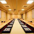 全室個室♪宴会場最大70名様まで収容可。