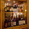 全国の厳選されたこだわりの日本酒を取り揃えました
