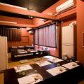 完全個室!宴会は最大で40名様までOK!!西新駅近くで便利!