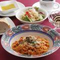 オーナーシェフはイタリアで総料理長を経験