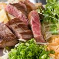 厳選されたお肉はその日の仕入れで異なります。