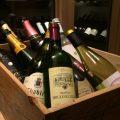 コスパ重視のワインから、こだわり本格ワインまで取り揃えてます