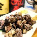 【鶏料理】地鶏の炭火焼やタタキ等、九州名物の鶏料理をご用意
