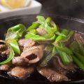 熱々&ジューシーな鉄板×肉メニューもご用意しております。