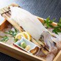 鮮度抜群の魚は対馬など、九州各県直送!