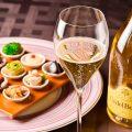 【中華×ワイン】料理とのマリアージュをお楽しみください