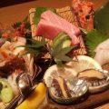 刺盛(2人前)福岡の新鮮・旨い魚が凝縮!