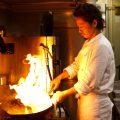 シェフ渾身の中華料理をお楽しみください!