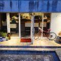隠れ家イタリアン。地下鉄七隈線 薬院大通駅より徒歩3分。