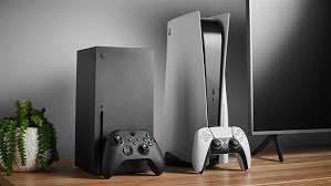 PS5、XBOX X/S置いてます!