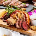 肉バルならではの柔らかジューシーな肉料理を召し上がれ♪