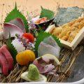 厳選されたじょうしつな食材を使用。コースは8,000円〜ご用意。