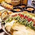料理に自身あり!拘りの食材をふんだんに使用した宴会プラン