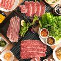 焼肉食べ放題2,980円〜!上質な和牛をリーズナブルな価格で