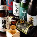 【宮城県の酒】牛タンやアラカルトにあう日本酒を取り揃え
