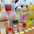 100種を超える飲み放題や、単品での飲み比べセットはお得♪