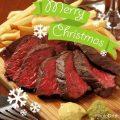 クリスマスコースご用意しております!