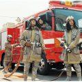 浅田政志『浅田家』消防士(2006年)